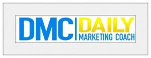 Daily Marketing Coach
