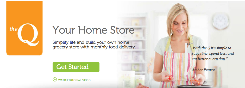 The Solution to build your Home Store easily - The Q