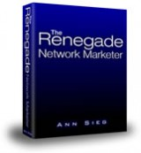Renegade Network Marketer