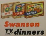 SwansonTVDinner
